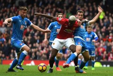 Prediksi Skor Bournemouth vs Manchester United   Prediksi Resmi