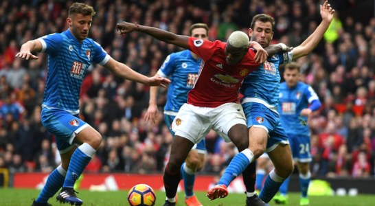 Prediksi Skor Bournemouth vs Manchester United | Prediksi Resmi