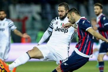 Prediksi Skor Crotone vs Juventus   Prediksi Resmi