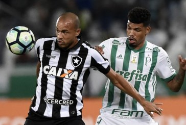 Prediksi Skor Botafogo RJ vs Palmeiras   Prediksi Agent88bet