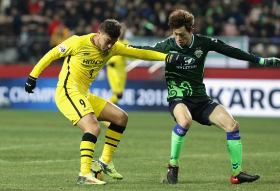 Prediksi Skor Kashiwa Reysol vs Jeonbuk FC | Bursa Judi