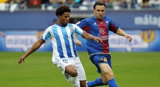 Prediksi Skor Levante vs Malaga | Prediksi Resmi