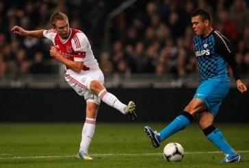 Prediksi Skor Ajax vs VVV-Venlo | Prediksi Resmi