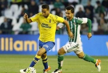 Prediksi Skor Real Betis vs Las Palmas | Prediksi Resmi