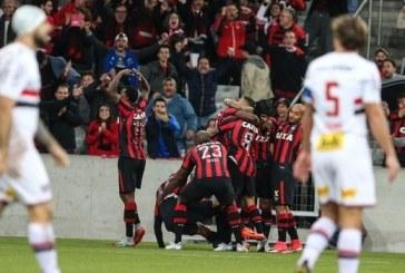 Prediksi Skor Sao Paulo vs Parana Clube   Prediksi Agent88bet