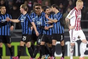 Prediksi Skor Club Brugge vs Sporting Charleroi | Prediksi Resmi