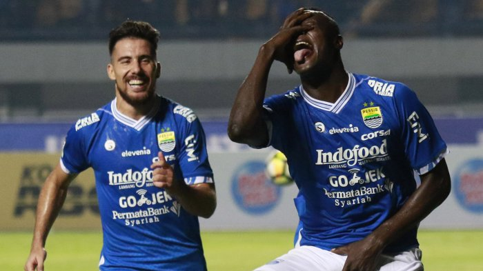 Prediksi Skor Persib vs Bhayangkara FC | Prediksi Agent88bet