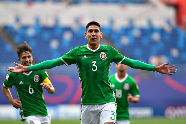 Prediksi Skor China U21 vs Mexico U21 | Prediksi Agent88bet