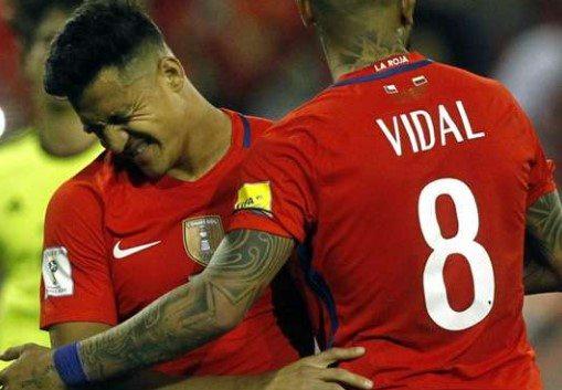Prediksi Skor Rumania vs Chile | Prediksi Agent88bet