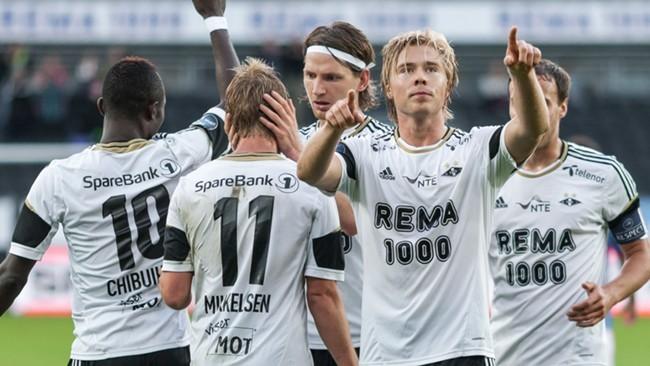 Prediksi Skor Rosenborg vs Odds Ballklubb | Prediksi Agent88bet