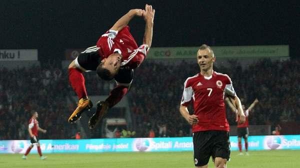 Prediksi Skor Albania vs Kosovo | Prediksi Agent88bet