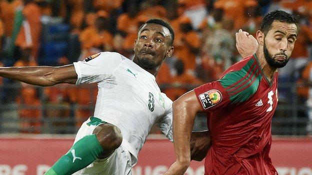 Prediksi Skor Luxembourg vs Senegal | Prediksi Agent88bet