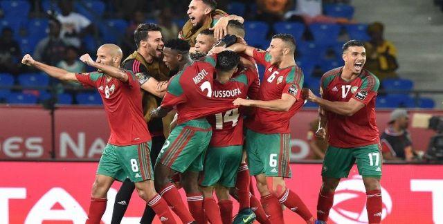Prediksi Skor Ukraina vs Maroko | Prediksi Agent88bet