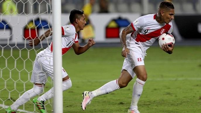 Prediksi Skor Peru vs Skotlandia | Prediksi Agent88bet