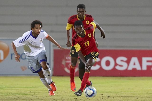 Prediksi Skor Angola vs Mauritius | Prediksi Agent88bet