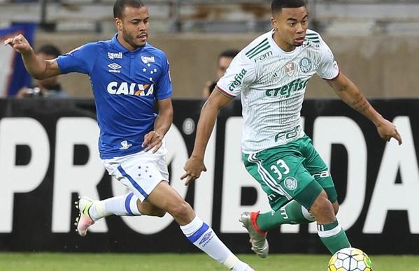 Prediksi Skor Cruzeiro vs Palmeiras | Prediksi Agent88bet