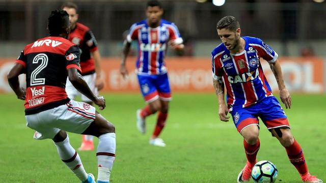 Prediksi Skor Flamengo vs Bahia | Prediksi Agent88bet