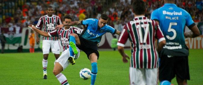 Prediksi Skor Gremio vs Fluminense | Prediksi Agent88bet
