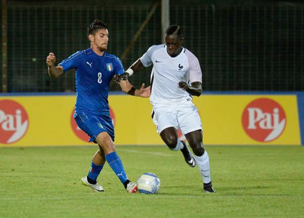 Prediksi Skor Prancis U21 vs Italy U21 | Prediksi Agent88bet