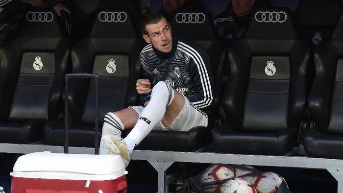 Bale Tidak Punya Tempat Dalam Ide Pelatih Zidane