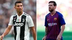 Final UCL Tanpa Dua Mega Bintang Cristiano Ronaldo Dan Messi