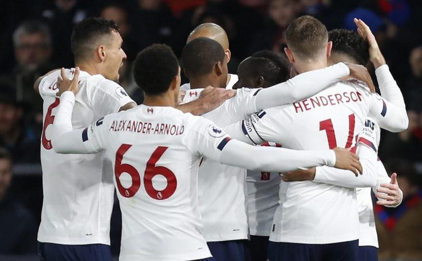 Jurgen Klopp : Kemenangan Adalah Yang Terpenting Untuk Liverpool