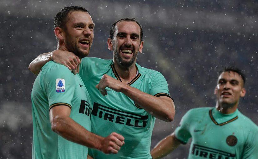 Inter Milan Sukses Menggasak Torino Dengan Skor 3-0